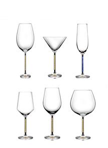 晶钻1314水晶杯私人订制