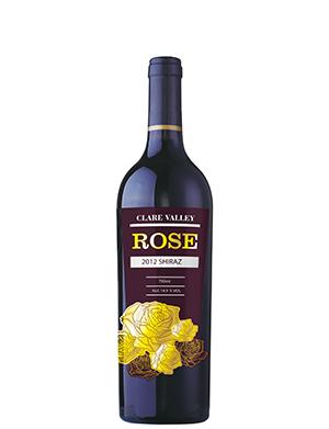 澳洲金玖瑰希拉子干红葡萄酒