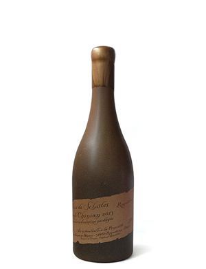 法国金色腊头葡萄酒干红ELIXIR DES SCHISTES