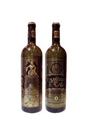法国维拉斯庄逑爱葡萄酒干红