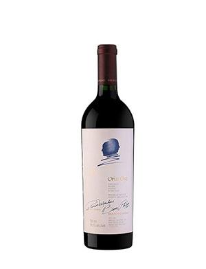 美国加州纳帕作品一号酒庄Opus One Winery