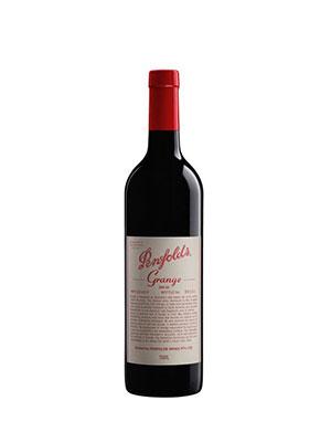奔富酒庄BIN95葛兰许干红葡萄酒